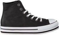 Zwarte CONVERSE Sneakers ALL STAR PLATFORM EVA-HI-  - medium