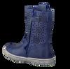 OMODA Bottes hautes 3855 en bleu - small