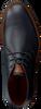 VAN LIER Bottillons 5505 en gris - small