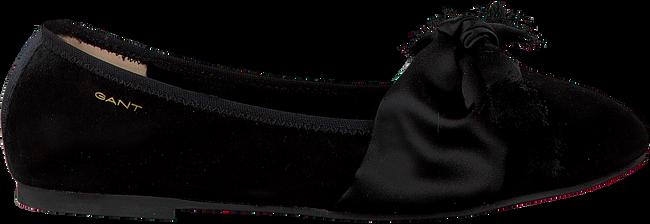 GANT Ballerines MOLLY en noir - large