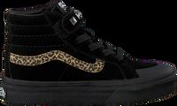 Zwarte VANS Hoge sneaker UY SK8-HI RELSSUE 138 V  - medium