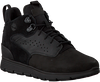 TIMBERLAND Bottillons KILLINGTON HIKER CHUKKA KIDS en noir - small
