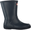 HUNTER Bottes en caoutchouc KIDS FIRST CLASSIC en bleu - small