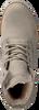 Grijze BLACKSTONE Veterboots OL22  - small