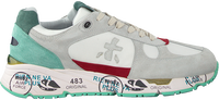 Witte PREMIATA Lage sneakers MASE  - medium