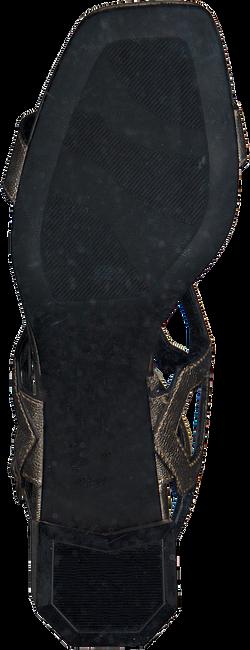 NOTRE-V Sandales BZ0306X en or  - large