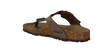 BIRKENSTOCK PAPILLIO Tongs GIZEH KIDS en marron - small
