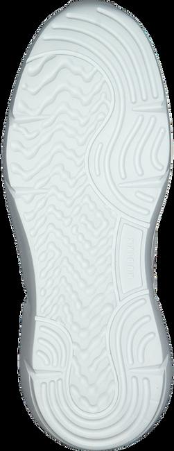 NUBIKK Baskets LUCY BOULDER en blanc  - large