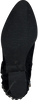 PS POELMAN Bottines 16444 en noir - small