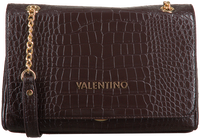 VALENTINO HANDBAGS Sac bandoulière GROTE en marron  - medium