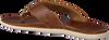 Cognac OLUKAI Slippers NALUKAI SANDAL  - small