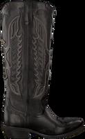 Zwarte OMODA Cowboylaarzen TEX813 - medium