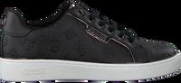 Zwarte GUESS Lage sneakers BANQ  - medium