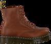DR MARTENS Bottines à lacets 1460 M PASCAL ZIGGY en marron  - small