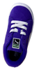 PUMA Baskets 355116 en violet - small