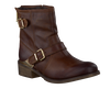 OMODA Bottines R8899 en marron - small
