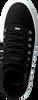 NUBIKK Baskets JAGGER CLASSIC en noir  - small