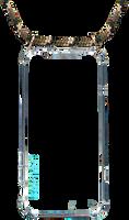 KASCHA-C Mobile-tablettehousse PHONECORD IPHONE 7+/8+ en vert  - medium