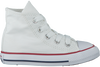 Witte CONVERSE Sneakers CHUCK TAYLOR ALL STAR HIGH KIDS - small