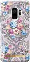 Roze IDEAL OF SWEDEN Telefoonhoesje FASHION CASE GALAXY S9 - medium