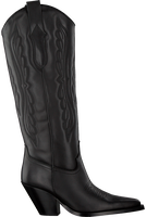 Zwarte TORAL Hoge laarzen 12375  - medium