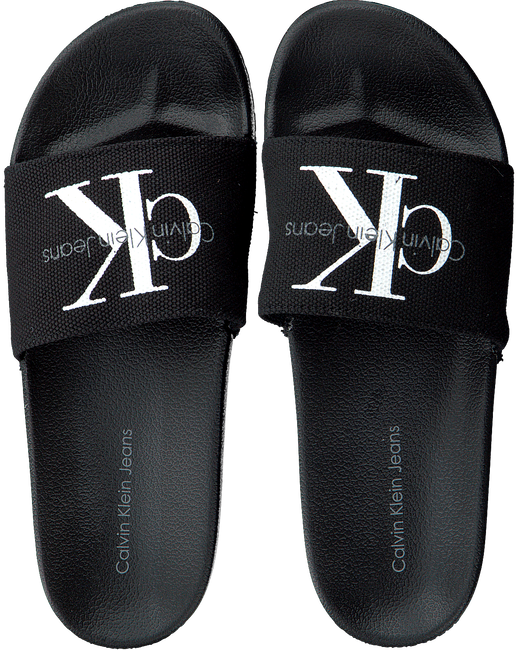 CALVIN KLEIN SLIPPERS VIGGO - large