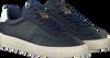 Blauwe SCOTCH & SODA Lage sneakers PLAKKA  - small