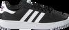 Zwarte ADIDAS Lage sneakers TEAM COURT J  - small