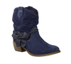 OMODA Bottines 6753 en bleu - small