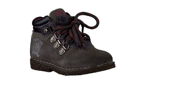 grey REPLAY shoe HOPE  - large
