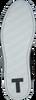 TED BAKER Baskets basses 242193 en noir  - small