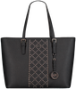 MICHAEL KORS Shopper TZ TOTE en noir - small