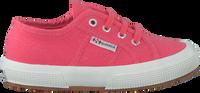 SUPERGA Chaussures à lacets JCOT CLASSIC en rose - medium