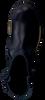 GATTINO Bottes hautes G1004 en bleu - small
