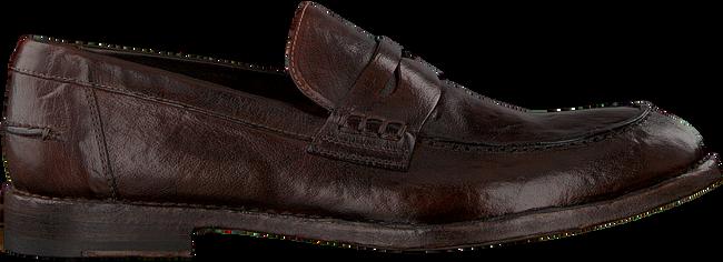 Bruine MAZZELTOV Loafers 9611  - large