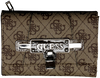 Bruine GUESS Portemonnee 51670 - small