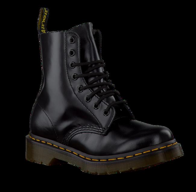 Black DR MARTENS shoe 1460.DMC  - large