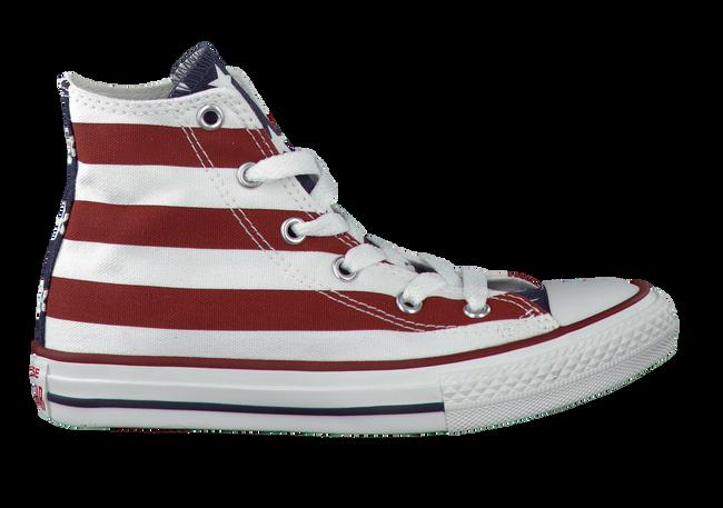 Witte CONVERSE Sneakers HI CORE K  - large