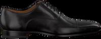 Zwarte MAGNANNI Nette schoenen 12623 - medium