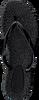 ILSE JACOBSEN Tongs CHEERFUL04 en noir  - small