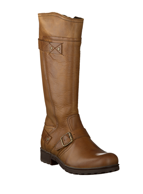 cognac OMODA shoe KL16  - large