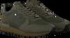 BJORN BORG Baskets R605 LOW KPU M en vert - small