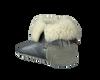 SHOESME Chaussure BP110996 en argent  - small
