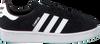 Zwarte ADIDAS Sneakers CAMPUS J  - small