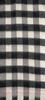 Zwarte NOTRE-V Sjaal CIRA  - small