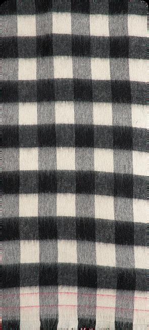 NOTRE-V Foulard CIRA en noir  - large