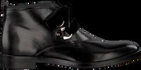 Zwarte MARIPE Veterschoenen 27289 - medium