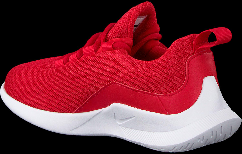d5078ca96e1 NIKE Baskets NIKE VIALE (GS) en rouge - Omoda.be