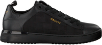 Zwarte CRUYFF CLASSICS Lage sneakers PATIO LUX  - medium