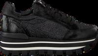 Zwarte JANET & JANET Lage sneakers 46657  - medium